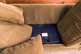 How To Clean Sofas by How To Clean Sofa Fabric Couch Without Professional Cleaning