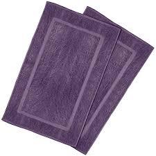 Purple Bathroom Rug Large Bathroom Rugs Washable