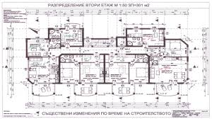 Floor Plan Residential Brilliant 40 Architectural Floor Plans With Dimensions