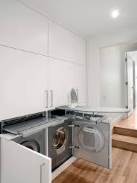 ironing board closet cabinet swivel ironing board houzz