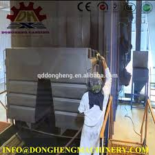 dry sandblasting cabinet dry sandblasting cabinet suppliers and