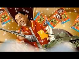 Reeses Meme - reese s puffs rap meme battle against t 34 tank in the snow youtube