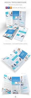 pharmacy brochure template free best 25 brochure ideas on brochure layout