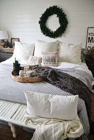 25 unique christmas bedroom ideas on pinterest christmas