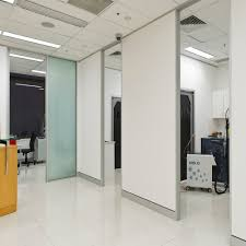 malaysia office plasterboard wall partition specialist
