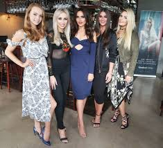 great lengths hair extensions ireland pictured at the great lengths hair extensions dinner in the newly