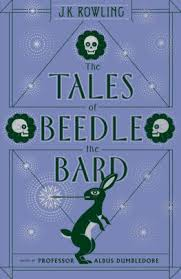 Barnes And Noble Elizabethtown Ky The Tales Of Beedle The Bard Harry Potter Series By J K