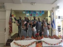 thanksgiving at israel levin center open temple a new