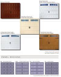 amarr garage door panels i69 on trend inspiration interior home