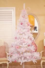 affordable tree and decorations 100
