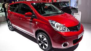 red nissan 2012 2012 nissan note partsopen