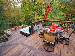 ideas u0026 design cheap backyard deck ideas interior decoration