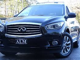 infiniti qx60 for sale in 2014 used infiniti qx60 fwd 4dr at alm roswell ga iid 17189711