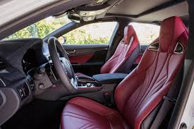 lexus isf interior mods can the lexus gs f compete with the bmw m5