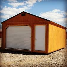 Portable Garages Freestanding Garages