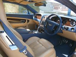 bentley coupe blue used blue bentley continental gt for sale suffolk