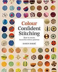 colour confident stitching create beautiful colour