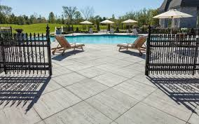 exterior design awesome landscape design with exciting techo bloc