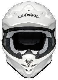 shoei motocross helmets shoei vfx w helmet solid cycle gear