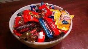 tricky treats halloween candy options pr watch