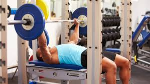 Seated Bench Press Bench Press Breakdown The Flat Incline And Decline Stack
