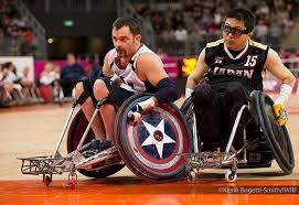 Wheelchair Rugby Chairs For Sale Usa Wheelchair Rugby