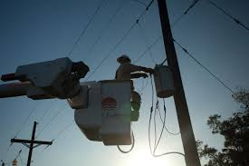 Entergy Louisiana Outage Map by Entergy News Room Entergy New Orleans Ramps Up Reliability Work