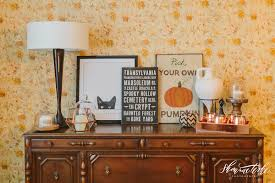 100 halloween decorations for the home simple u0026 spooky