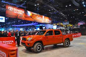 old toyota lifted toyota tacoma reviews specs u0026 prices top speed