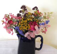 Dried Flower Arrangements Dry Your Flowers For Year Round Enjoyment Your Easy Garden