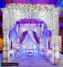 indian wedding mandap prices inspiring mandaps for your indian wedding didi s wardrobe
