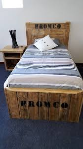 bedrooms adorable pallet bed wood pallet bed frame benches made