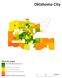 Phoenix Neighborhood Map by A City Can Be Diverse But Its Neighborhoods May Still Not Be And