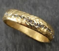 free wedding band diamond men s wedding band 18k gold black grey conflict