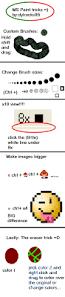ms paint tricks tutorial by dylrocks95 on deviantart
