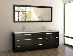 Double Vanity With Tower Double Sink Bathroom Vanities 84 Inches With Towers Tops
