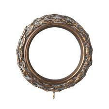 drapery rings steel resin and wood rings for drapery clips and