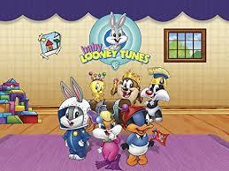 baby looney tunes blast bugs baby brouhaha episode