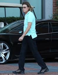 i was feminized by a short hair blonde bruce jenner 64 does not want to look like a woman he just