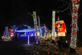 the great christmas light show saugerties board grants mass gathering permit for great christmas