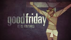 good friday jesus died crucifixion cross picture