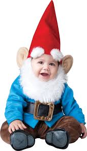 Halloween Costumes 18 Months Boy Garden Gnome Infant Toddler Costume Buycostumes