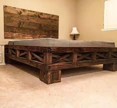 rustic wood furniture ideas design home design ideas