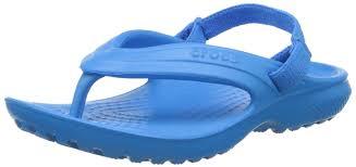Kitchen Shoes by Crocs Kitchen Shoes Crocs Unisex Kids U0027 Classic Flip K Ocean Open