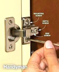 what size screws for cabinet hinges cabinet hinge screws exmedia me