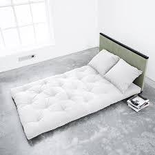 sofa futon sofa bed futon 2 indietro cuscini tatami davvero un buon