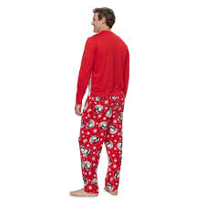 jammies for your families family pajamas christmas kohl u0027s