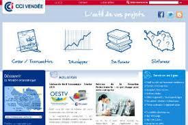 chambre de commerce vendee web de vendée la vendee fr