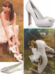 style guide bridal footwear the wedding secret magazine