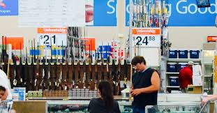 walmart has tougher policies for background checks than the u s